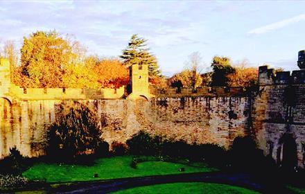 Brancepeth Castle