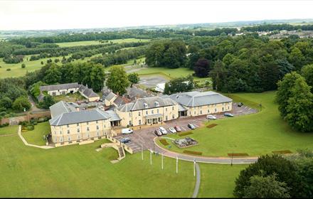 Hardwick Hall Hotel Sedgefield Durham