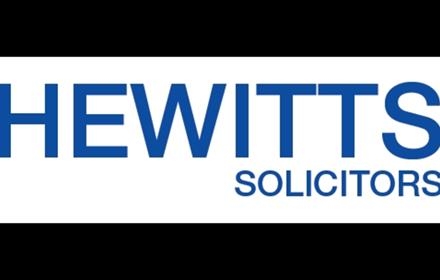 Hewitts Solicitors logo