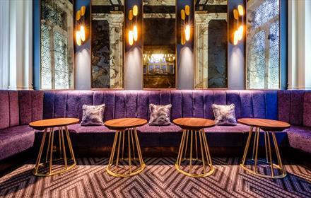 Hotel Indigo Rotunda Bar