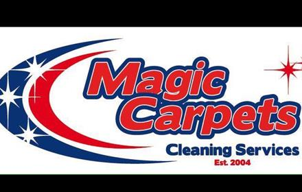 Magic Carpets Cleaning Services