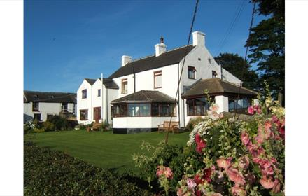 Bee Cottage Farm Guest House at Castleside County Durham