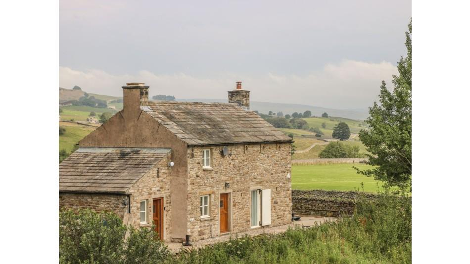 Self-Catering near Middleton in Teesdale County Durham
