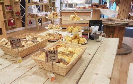 Discovering Durham local food and drink