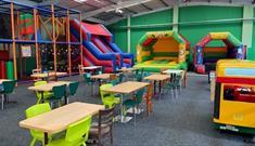 Indoor activity area