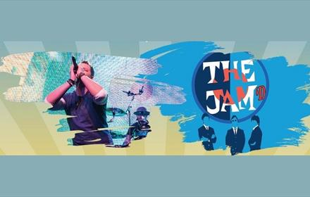 Coldplay and Jam'd Artwork