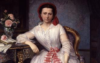 Celebrating the Life and World of Joséphine Bowes at The Bowes Museum, Durham