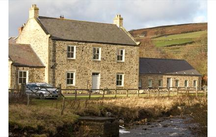 The Old Miners Cottage Rookhope County Durham