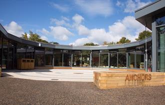 Land of Oak & Iron Heritage Centre