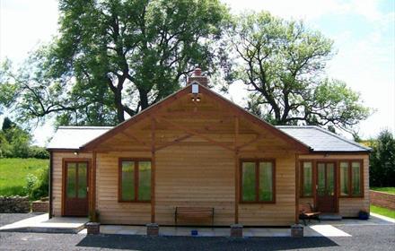 Little Owl Lodge