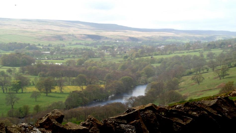 Middleton in Teesdale