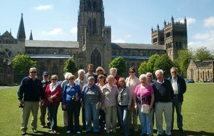 Northern Secrets - Guided Tours of North East England