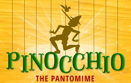 Pinocchio the Pantomime