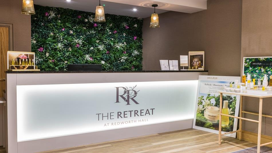 The Retreat Spa Redworth Hall
