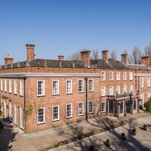 The Blackwell Grange at Darlington
