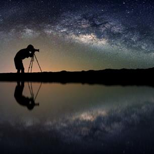 Gary Lintern photography experiences across County Durham