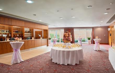 Weddings at the Radisson Blu Hotel Durham