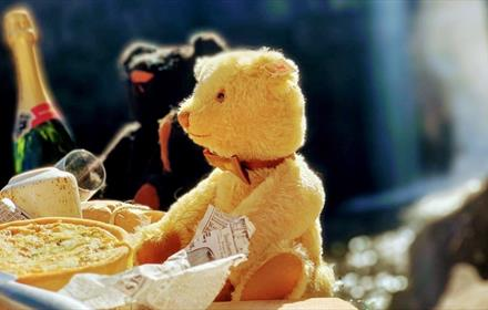 Image of Teddy Bears' Picnic at High Force