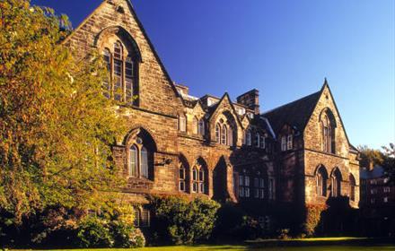 College of St. Hild & St. Bede Guest Rooms
