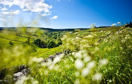 Pennine Journey - Durham Section