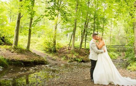 Weddings at Woodlands Venue