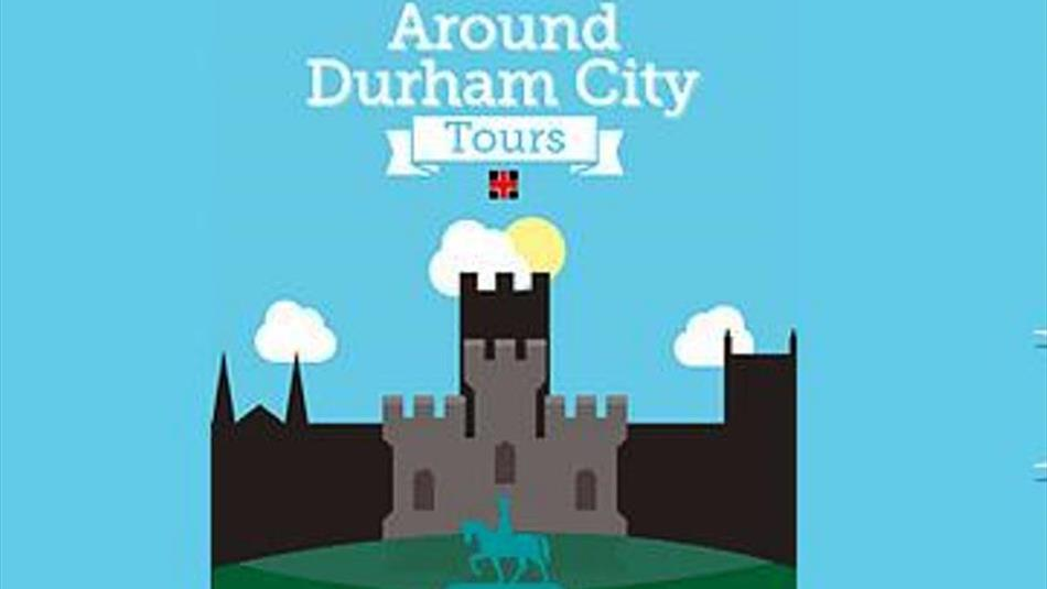 Logo of Around Durham City Tours