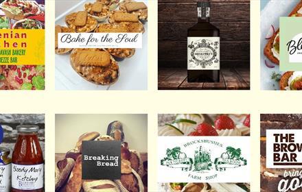 Virtual Bishop Auckland Food Festival