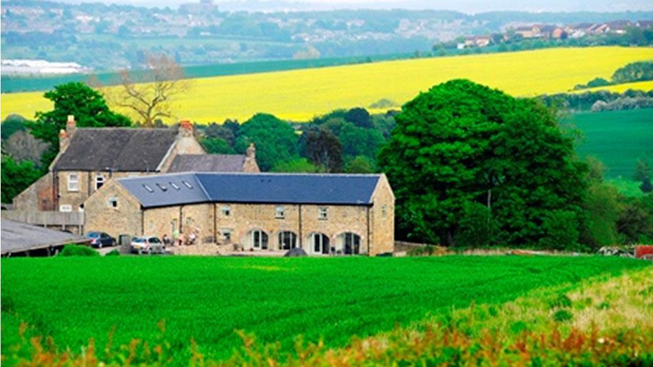 Riding Farm Cottages