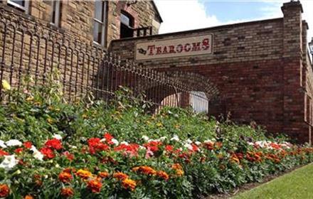 Beamish Tearoom