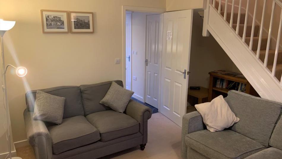 Lounge at Beechwood