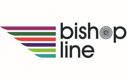 The Bishop Line Logo