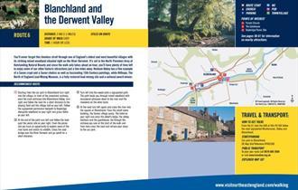 Blanchland Circular Walk