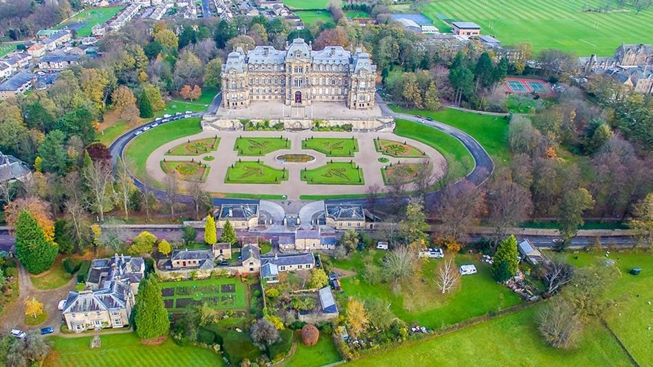 The Bowes Museum Durham