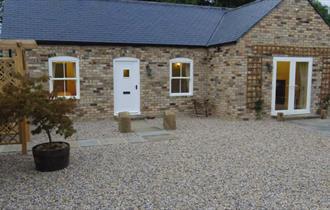 Bracken Hill Farm Cottage Durham