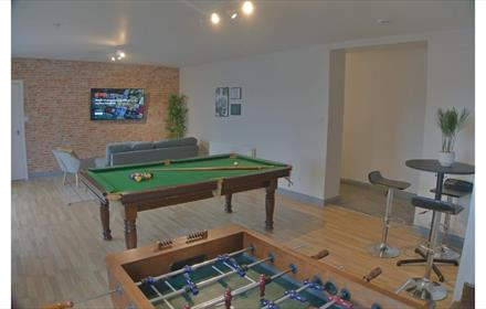 Browney Place Serviced Apartment Durham City