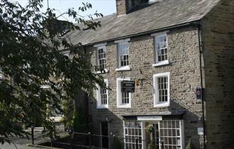 Brunswick House Durham