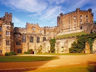 Durham Castle Tours