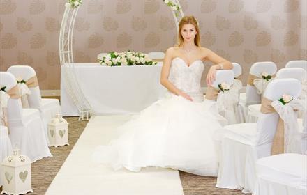 Weddings at Emirates Riverside