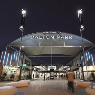 Dalton Park Outlet Shopping Centre