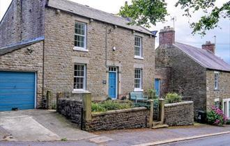 Desmond House