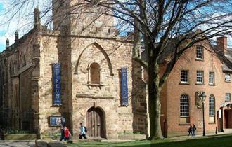 Durham Museum and Heritage Centre