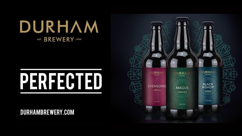 The Durham Brewery Ltd