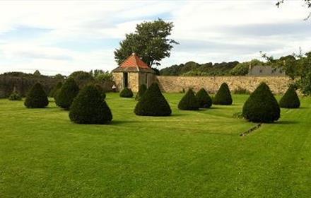 Old Durham Gardens