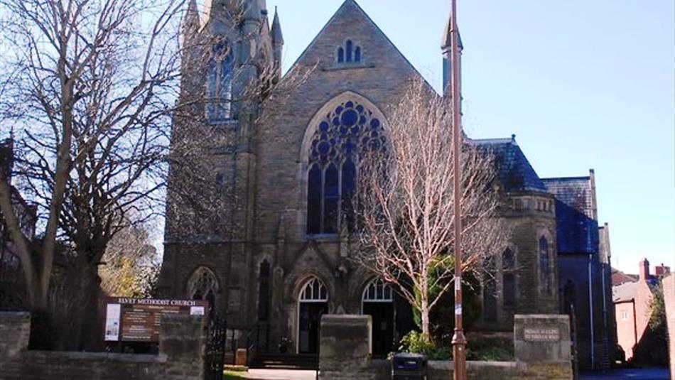 elvet methodist church