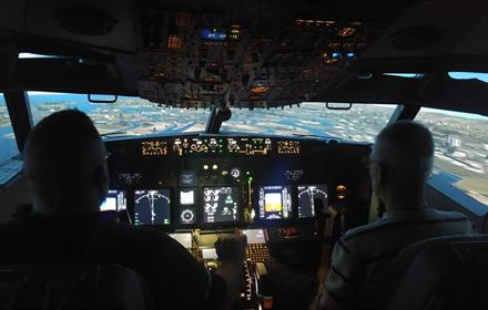 Flight Sim Centre