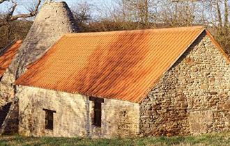 Derwentcote Steel Furnace