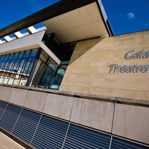 The Gala Theatre