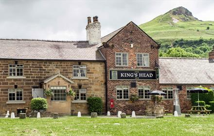 The King's Head Inn