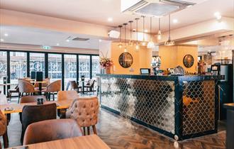 Rib n Reef Steakhouse & Seafood Restaurant Durham City