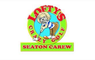 Lofty's Crazy Golf